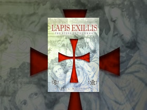 Lapis Exillis - The Stone Is The Grail - Theatrical Movie Rental