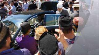 Hazrat Mirza Masroor Ahmad Khalifatul Masih V