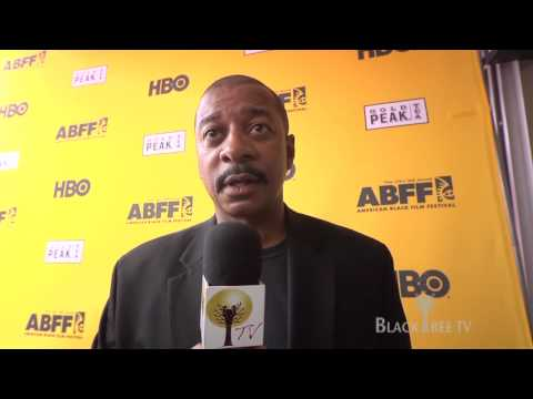 ABFF Opening Night Robert Townsend Interview | BlackTreeTV