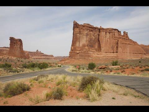 Colorado-Utah-Wyoming Vacation, August 2015