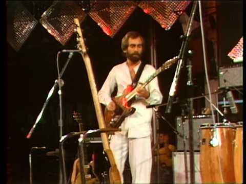 Average White Band - Work to Do (1977).