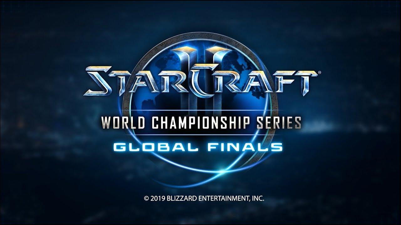 2019 World Championship Series Global Finals Recap - BlizzCon - StarCraft II