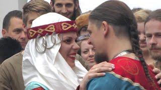 """21st Century Viking Stories"" Part 10 Slavic Wedding"