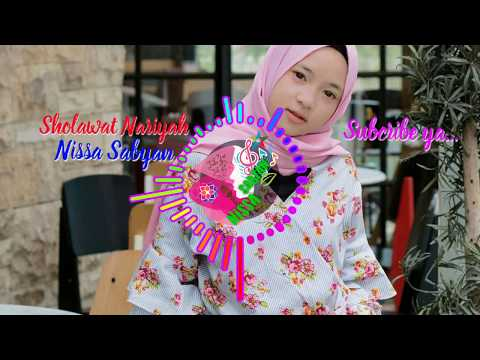 Sholawat Nariyah Cover By Nissa Sabyan Lagu Islami 2019
