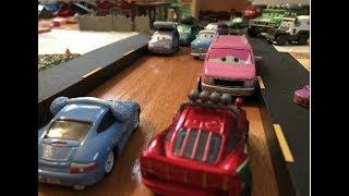 Cars Adventures 21-2-Customer Rush