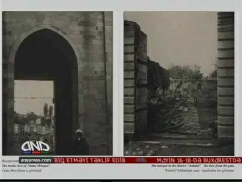 Azerbaijan massacre new facts 1918