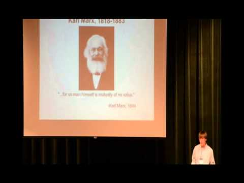 Global Warming Is a Myth: Daniel Hodges at TEDxYouth@OakHills