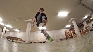 rodney mullen did this heavy trick 15 years ago