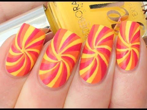 Summer swirl nail art tutorial for deborah milano beauty club summer swirl nail art tutorial for deborah milano beauty club prinsesfo Image collections