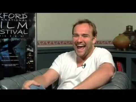 David DeLuise Blooper Reel - Oxford Film Fest Interview