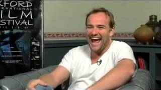 david deluise blooper reel   oxford film fest interview