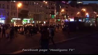 Rodichy (Dynamo Kiev) ~50 vs. ~60 Segedka (Chernomorets Odessa) 11.08.2017