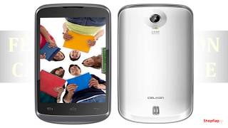 FEATURES OF CELKON CAMPUS A20 MOBILE