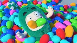 Oddbods Cartoon Live Stream 🔴 JELLY BELLY CANDY 🔴 Funny Cartoon for Kids
