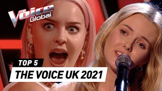 The Voice UK 2021: Best Blind Auditions - the voice france 2021 finale