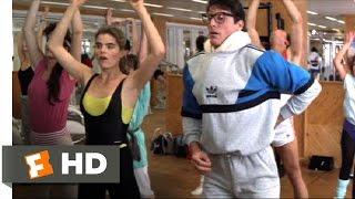 Superman IV (3/10) Movie CLIP - No Pain, No Gain (1987) HD