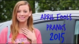 April Fools Pranks 2015: Top 4 Tweets & Jokes