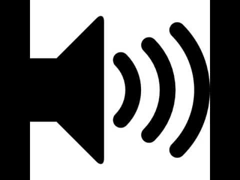 Sound Interrupcion [SOUND EFFECT]