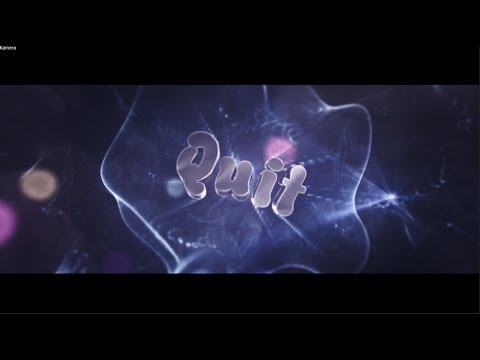 QUIT INTRO | FREE TO USE | [Download in desc] | By JuniorMotion