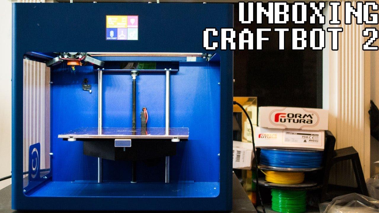 craftbot 2