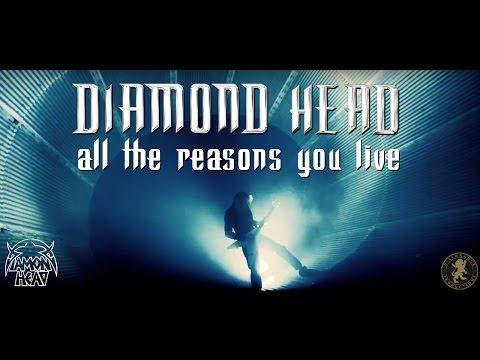 Diamond Head -