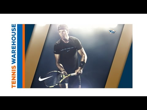 Nike US Open 2016 Apparel At Tennis Warehouse