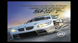 Need For Speed SHIFT Soundtrack Chase And Status Feat Plan B Pieces
