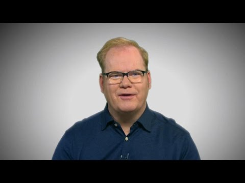 Jim Gaffigan on moving to Canada