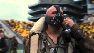 "Bane performs ""What"
