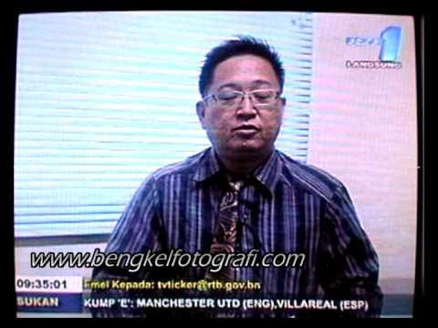Pkfacademy Bengkel fotografi Brunei Sabah Malaysia kursus fotografi  on TV
