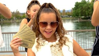 Haschak Sisters Cover Gold Digger fast