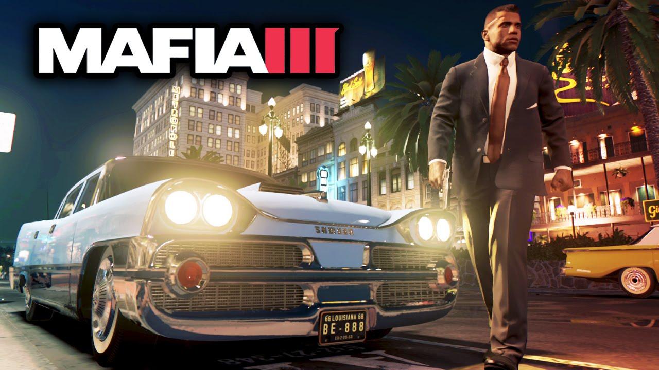 Mafia 3 Ps4 Cheats