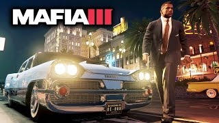 MAFIA 3 – In-Depth Review After 6 Hours!  Gameplay Walkthrough (Coming to PS4, PC, Xbox One)