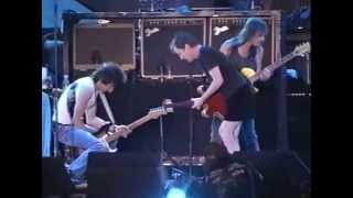 The Rolling Stones with AC/DC   Rock Me Baby