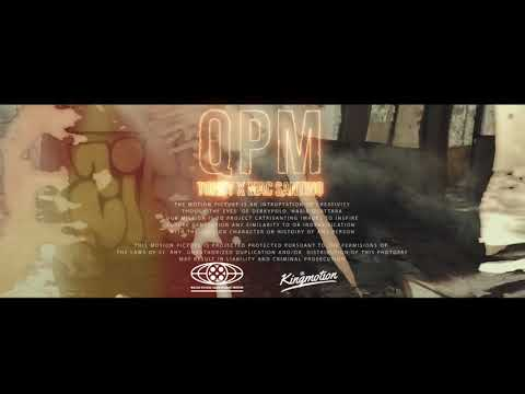Tonny feat Mac Santino QPM ( freestyle ) Directed By KINGMOTION film