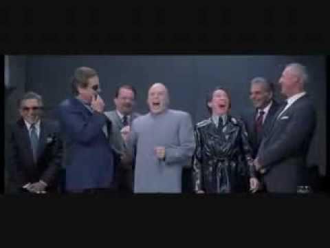 Dr Evil Laughing Scene | www.pixshark.com - Images ... Dr Evil Laugh