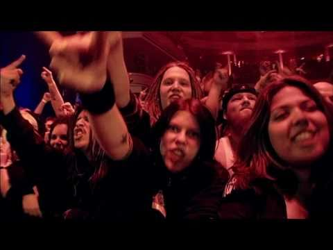 KoRn - Here To Stay (Live on the Other Side) [HD]