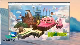 Animación 3d Guatemala - Animacion - Webinar