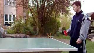 Gambar cover Berkay ping pong 1