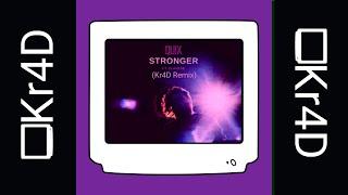 QUIX - Stronger (feat. Elanese) (Kr4D Remix)