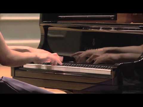 Concours Géza Anda 2012 | Recital Lee Jung Eun 05.06.2012
