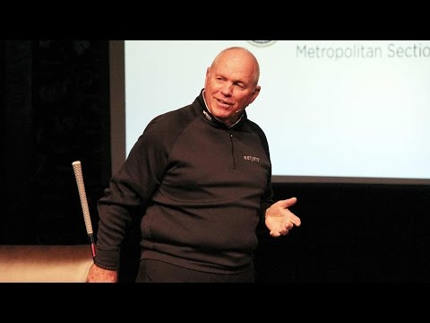 Met PGA Spring Educational Forum 2016 - Butch Harmon Presentation