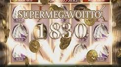 Divine Fortune Slot (NetEnt) - Free Spins Big Win!