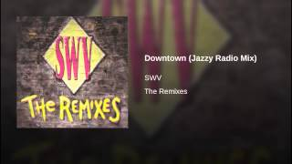 Downtown (Jazzy Radio Mix)