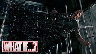 WHAT IF EDDIE BROCK LIVED IN SPIDER-MAN 3?