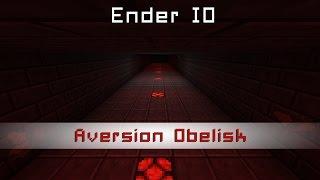 Ender Io : Aversion Obelisk