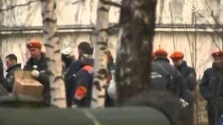 Адвокат критикует доклад о крушении под Смоленском