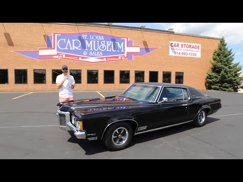 1970 Pontiac Grand Prix SJ Hardtop from YouTube · Duration:  6 minutes 16 seconds