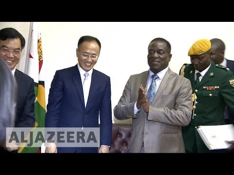 Zimbabwe offers amnesty for funds stashed abroad