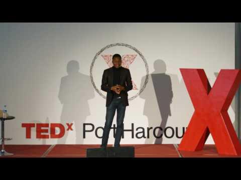 Relationship between Nigeria & Complexity   Joshua Adeoye   TEDxPortHarcourt